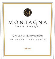 Montagna Logo