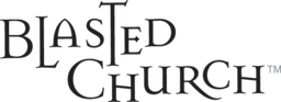 Blasted Church Vineyards Logo