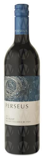 Perseus Winery Merlot