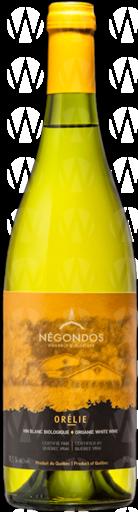 Vignoble des Négondos Orelie