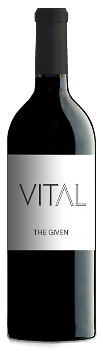 Vital Wines The Given Bottle Preview