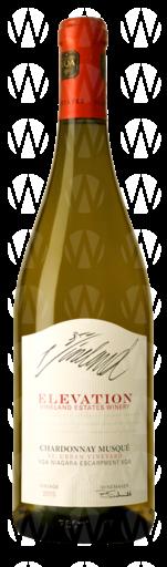 Vineland Estates Elevation Chardonnay Musque
