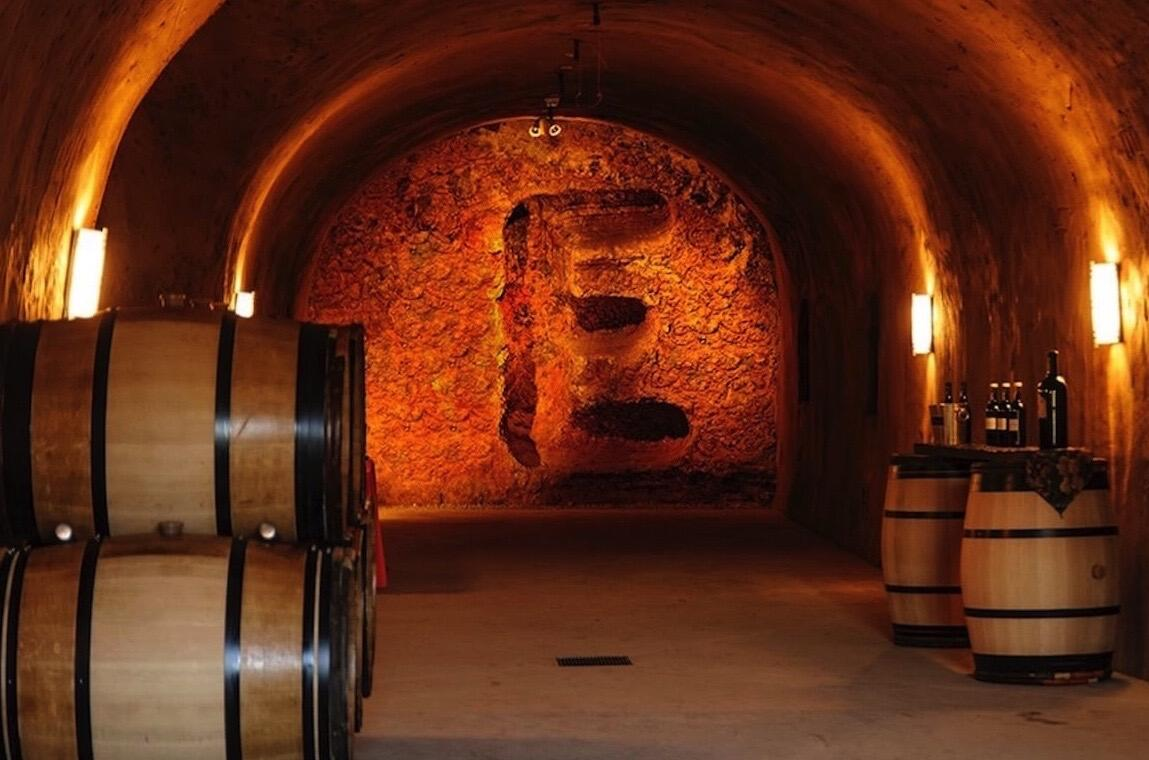 Tom Eddy Winery Cover Image