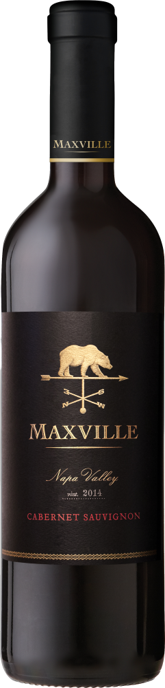 Maxville Lake Winery Cabernet Sauvignon Bottle Preview