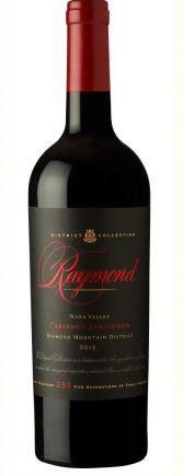 Raymond Vineyards Diamond Mountain Cabernet Sauvignon Bottle Preview