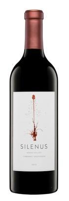 Silenus Winery Cabernet Sauvignon Bottle Preview