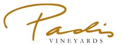 Padis Vineyards Logo
