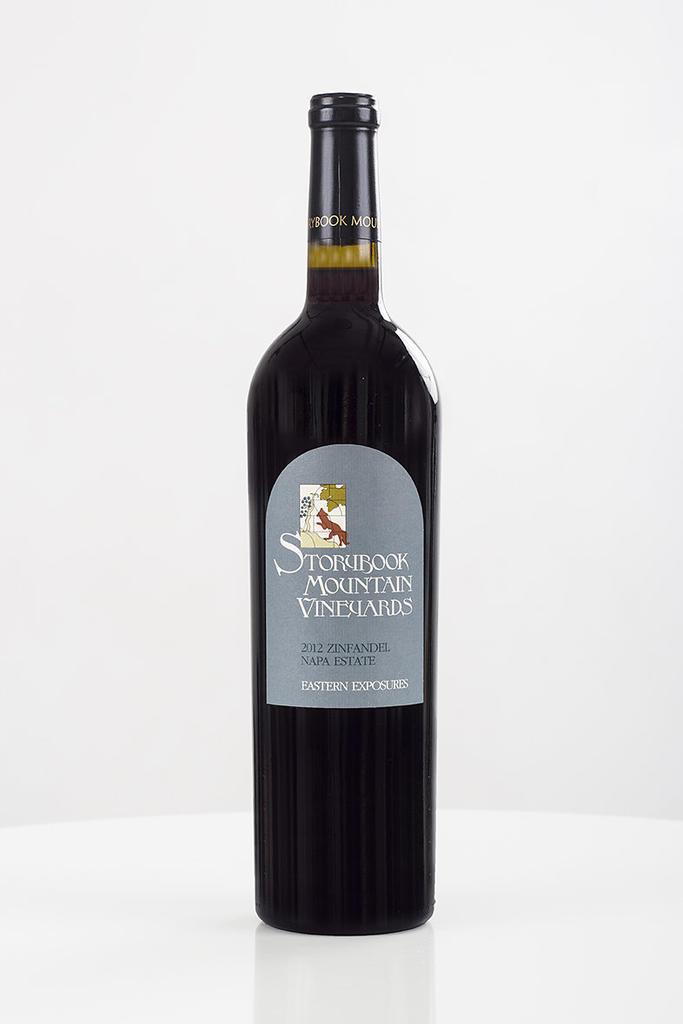 Storybook Mountain Vineyards Eastern Exposures Bottle Preview