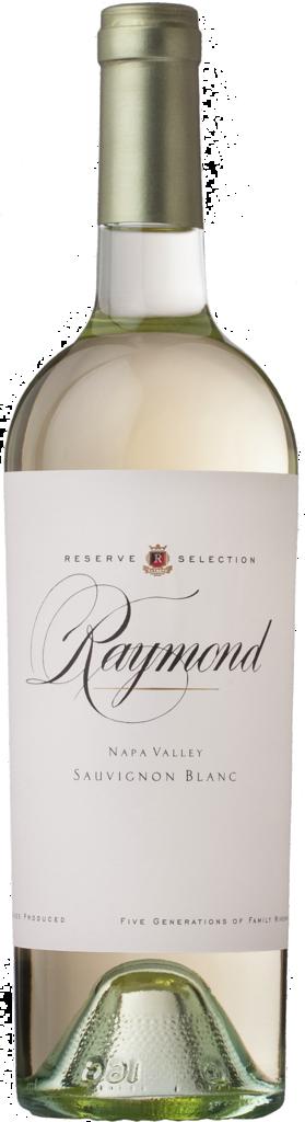 Raymond Vineyards Reserve Selection Napa Valley Sauvignon Blanc Bottle Preview