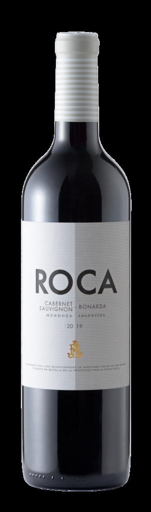 Alfredo Roca Wines Roca Cabernet Sauvignon-Bonarda Bottle Preview