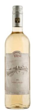 Vieni Wine and Spirits Pinot Grigio