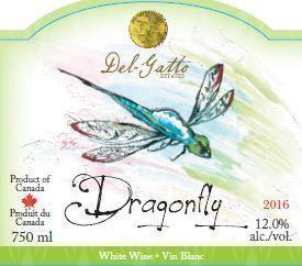 Del-Gatto Estates Dragonfly