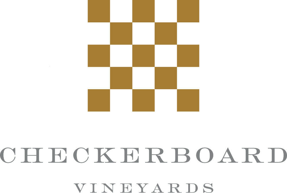 Checkerboard Vineyards Logo