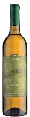 Vieni Wine and Spirits Riesling Dry