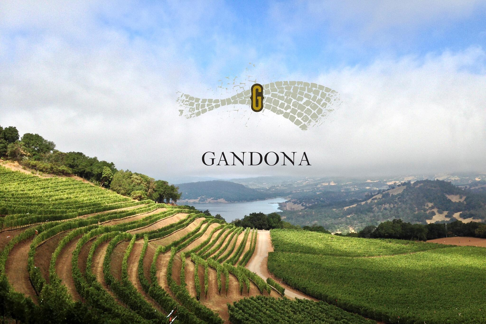 Gandona Estate Cover Image