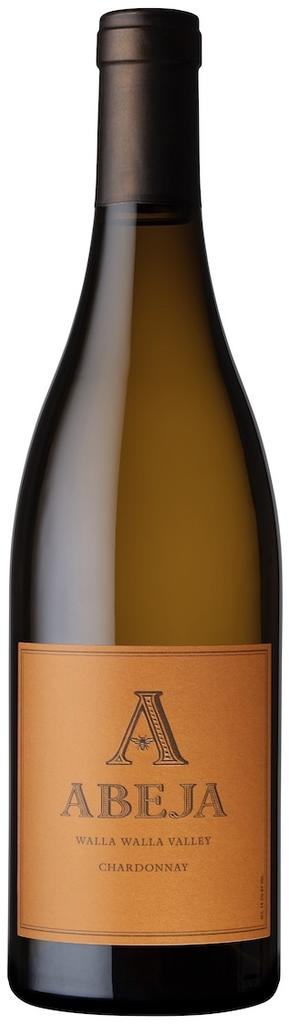 Abeja Estate Chardonnay Bottle Preview