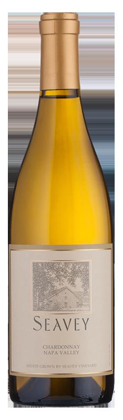 Seavey Vineyard Chardonnay Bottle Preview