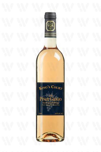 King's Court Estate Winery Pinot Grigio
