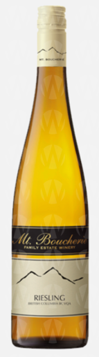 Mt. Boucherie Family Estate Riesling