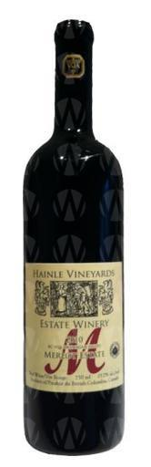 Hainle Vineyards Merlot Estate