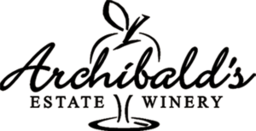 Archibald Orchards & Estate Winery Logo