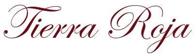 Tierra Roja Vineyards Logo