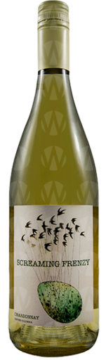 The Hatch Wines Screaming Frenzy Chardonnay