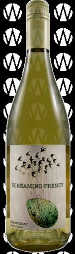 The Hatch Wines Screaming Frenzy Chardonnay