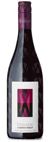 Malivoire Wine Company Cabernet Merlot
