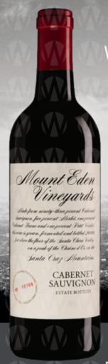 Mount Eden Vineyards Estate Cabernet Sauvignon