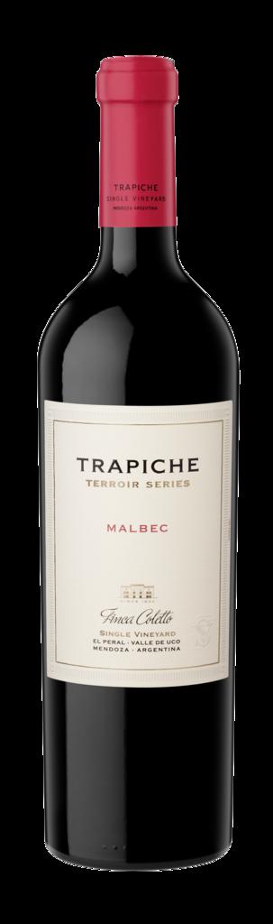 Trapiche Trapiche Terroir series Malbec Finca Coletto Bottle Preview