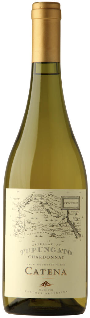 Catena Appellation Tupungato Chardonnay Bottle