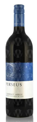 Perseus Winery Cabernet Merlot