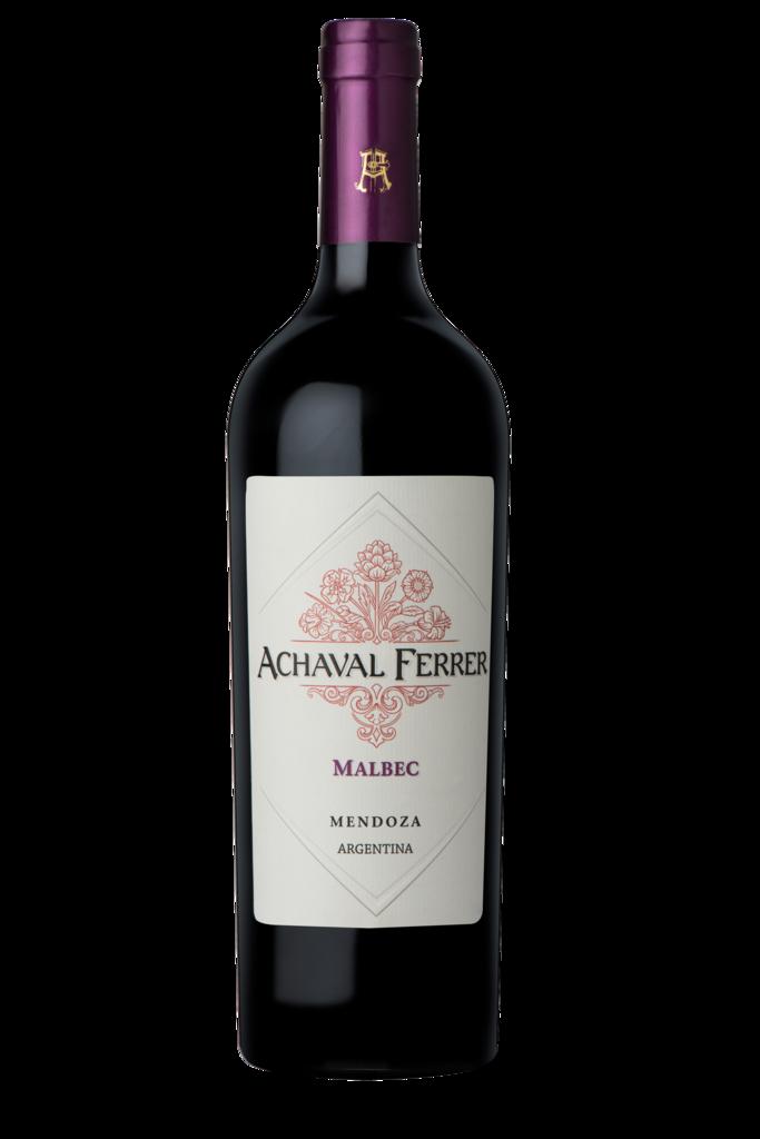 Achaval Ferrer Malbec Mendoza Bottle Preview