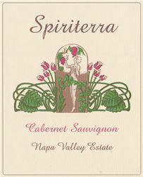 Spiriterra Vineyards Logo