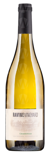Ravine Vineyard Estate Range Chardonnay