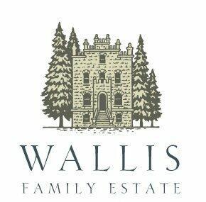 Wallis Family Estate Logo