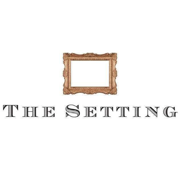 The Setting Wines Logo