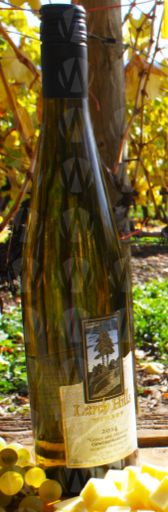 Larch Hills Vineyard and Winery Gewürztraminer