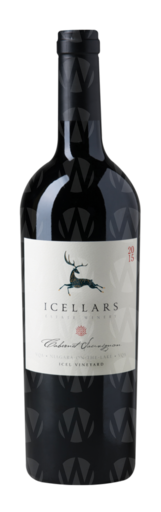 Icellars Cabernet Sauvignon