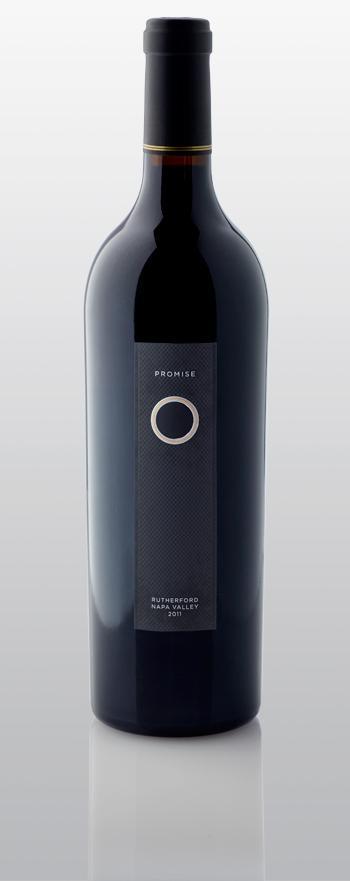 Promise Promise Cabernet Bottle Preview