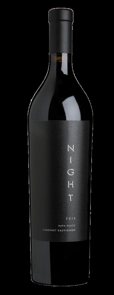 Cabernet Sauvignon, Spring Mountain Bottle