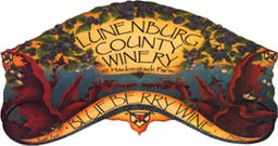 Lunenburg County Winery Logo