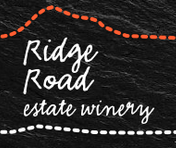 Ridge Road Estate Winery Logo