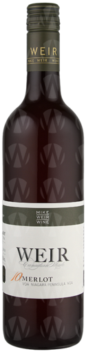 Mike Weir Winery Merlot