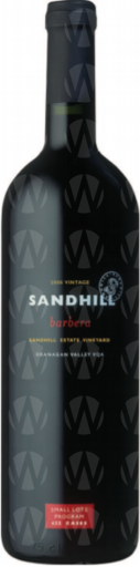 Sandhill Small Lots Barbera