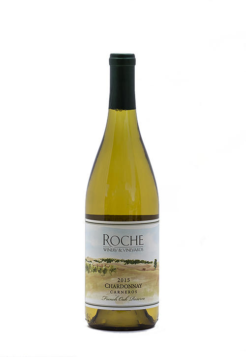 Roche Winery and Vineyards Chardonnay French Oak Reserve Bottle Preview