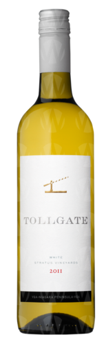 Stratus Vineyards Tollgate White