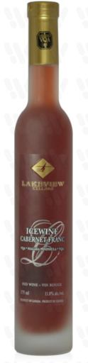 Lakeview Cellars Cabernet Franc Icewine