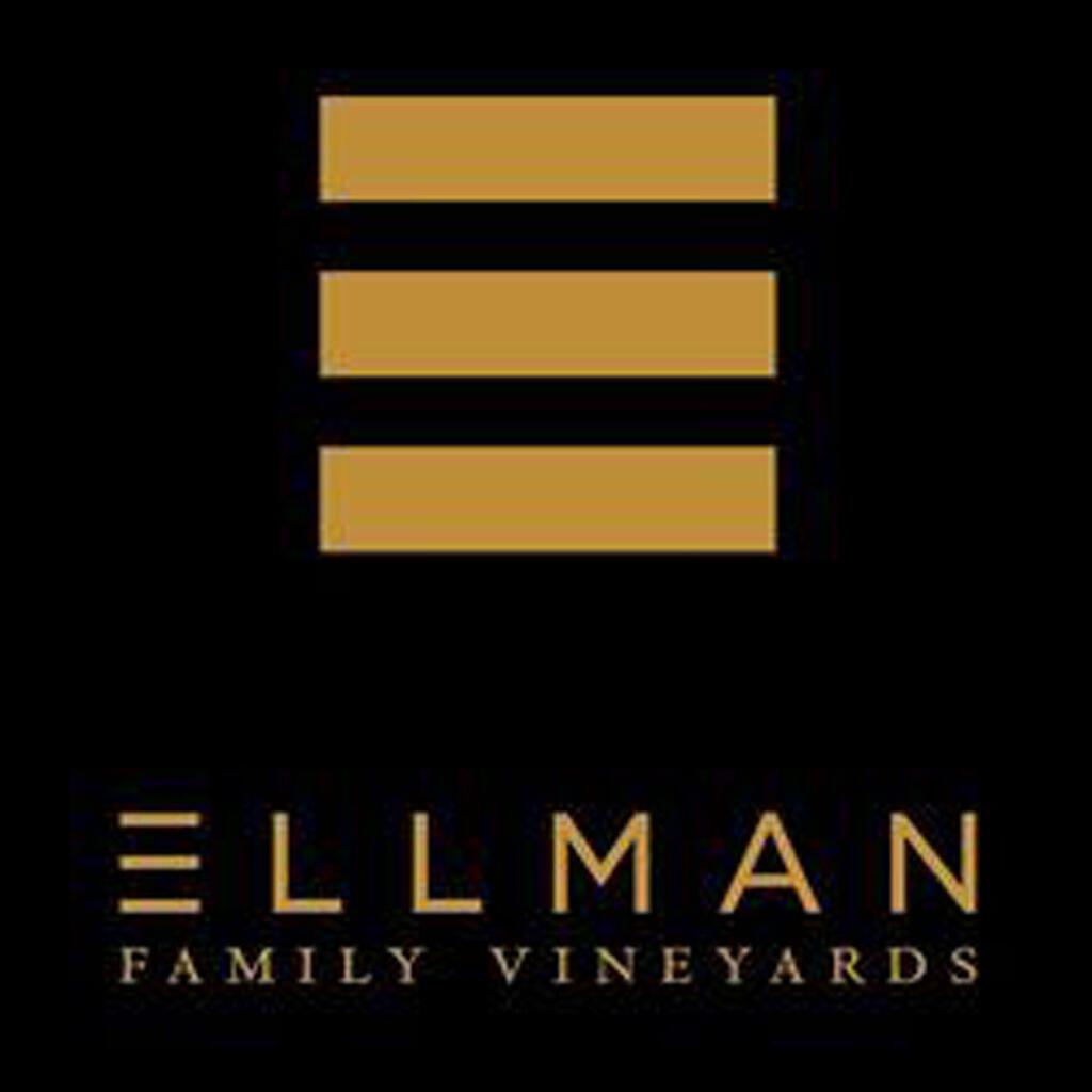 Ellman Family Vineyards Logo